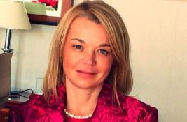 シモナ・レスコヴァル駐日スロヴェニア共和国大使