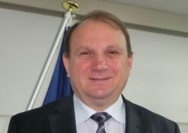 ヴァシレ・ブマコフ駐日モルドバ共和国大使