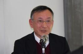 荒木喜代志元駐トルコ共和国大使