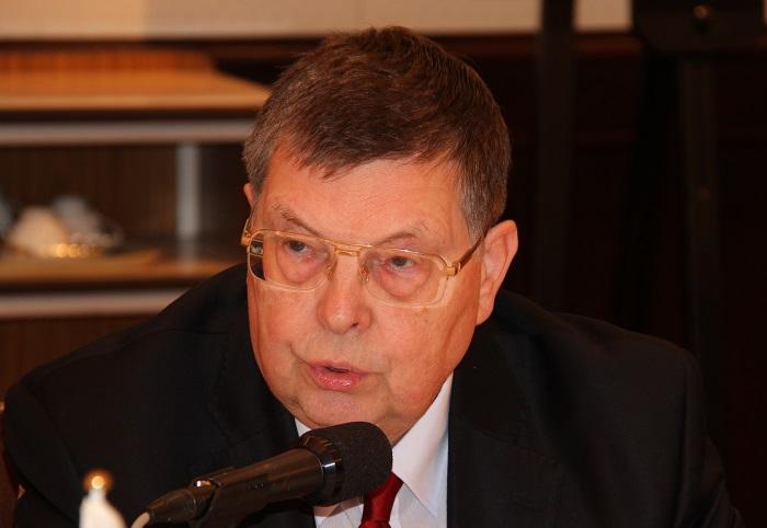 エヴゲーニー・ウラジミロヴィッチ・アファナシエフ駐日ロシア連邦大使