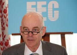 アルト・ヤコビ駐日オランダ王国特命全権大使