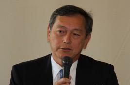 齋木昭隆 外務省顧問・前外務事務次官、三菱商事㈱顧問