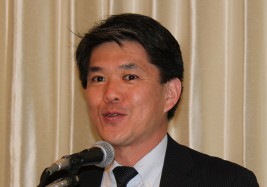 遠藤和也・外務省アジア大洋州局中国・モンゴル第一課長