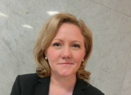 スヴェトラナ・タティアナ・ヨシペル駐日ルーマニア大使