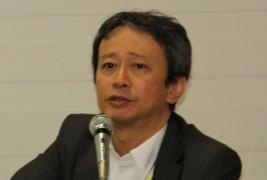田中浩一郎 ・(財)日本エネルギー経済研究所中東研究センター長兼常務理事