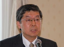 相木俊宏・外務省欧州局審議官