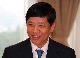 グエン・クオック・クオン駐日ベトナム大使