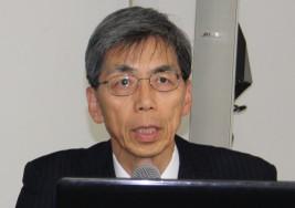 小原雅博・東京大学大学院法学政治学研究科教授