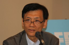 関志雄㈱野村資本市場研究所シニアフェロー