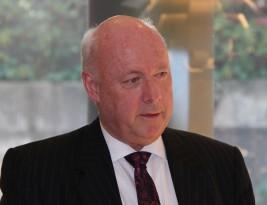 フレディ・スヴェイネ駐日デンマーク王国大使