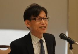 中村逸郎 筑波大学 人文社会系 教授