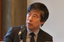 庄司克宏・慶應義塾大学法科大学院教授