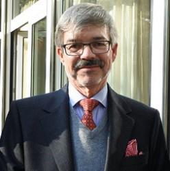 ハンス・カール・フォン・ヴェアテルン駐日ドイツ大使