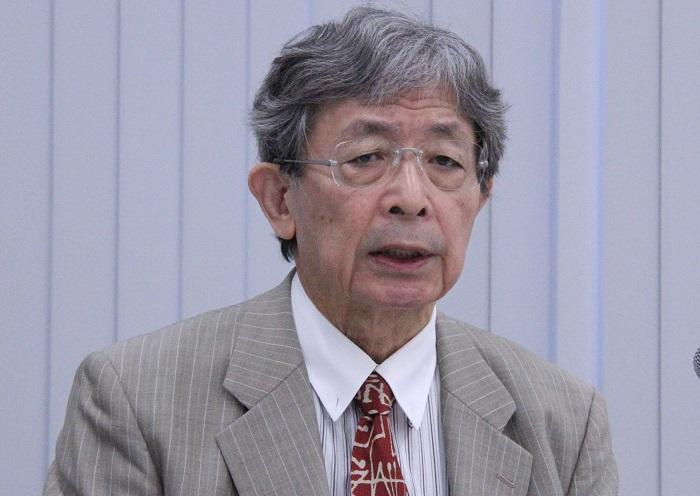 袴田茂樹・新潟県立大学教授