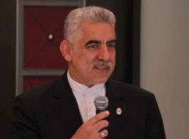 アサドッラ・アッバースィ・イラン日本友好議員連盟会長