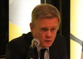 ローラン・ピック駐日フランス大使