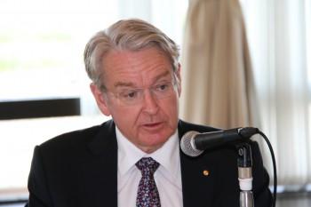 コート駐日オーストラリア大使