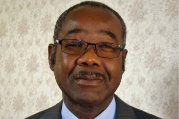 ジンバブエ大使HP