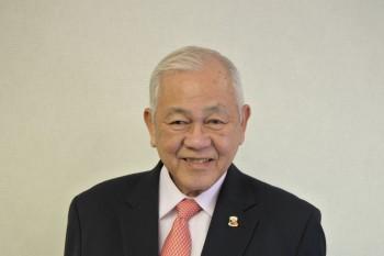 フィリピン大使007