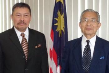 駐日マレーシア大使_表敬訪問HP1