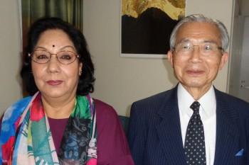 ネパール大使HP1