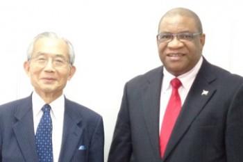 ナミビア共和国大使HP1