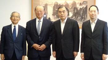 中国大使HP英語2