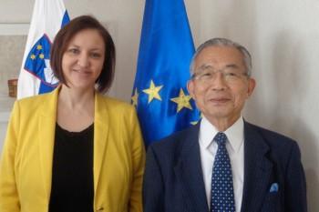 スロベニア大使HP1