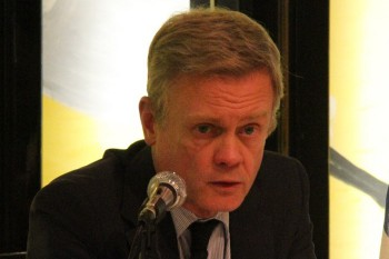 ローラン・ピック駐日フランス大使HP1