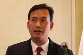 トリ・プルナジャヤ駐日インドネシア臨時代理大使HP1