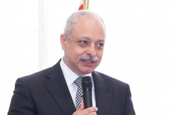 中東研究会(エジプト)大使HP1