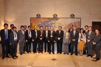 第14次ベトナム訪問団一行EHP3