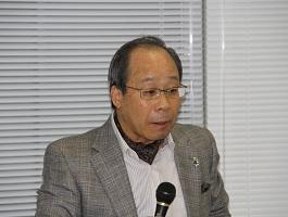 松谷明彦政策研究大学院大学名誉教授
