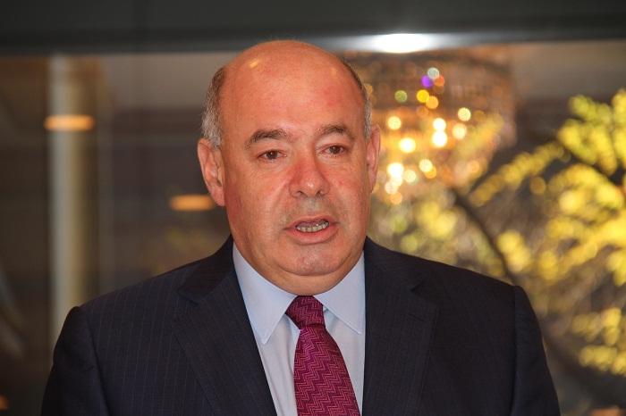 シュヴィトコイ国際文化協力担当ロシア連邦大統領特別代表