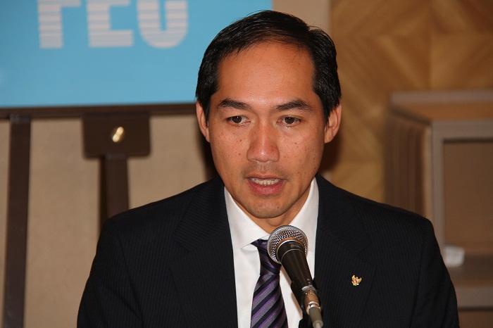 ムハマド・ルトフィ駐日インドネシア大使