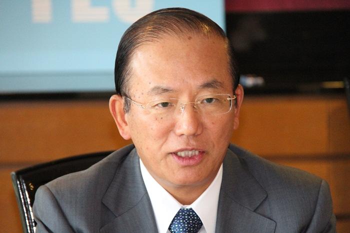 武藤敏郎株式会社大和総研理事長