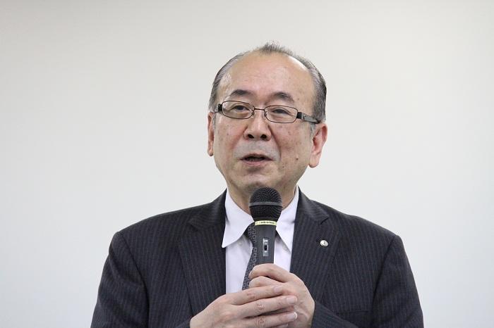 土橋正青山学院大学法学部教授