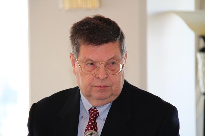 アファナシエフ駐日ロシア大使