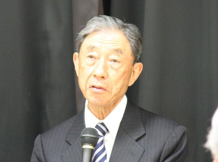池井優慶應義塾大学名誉教授