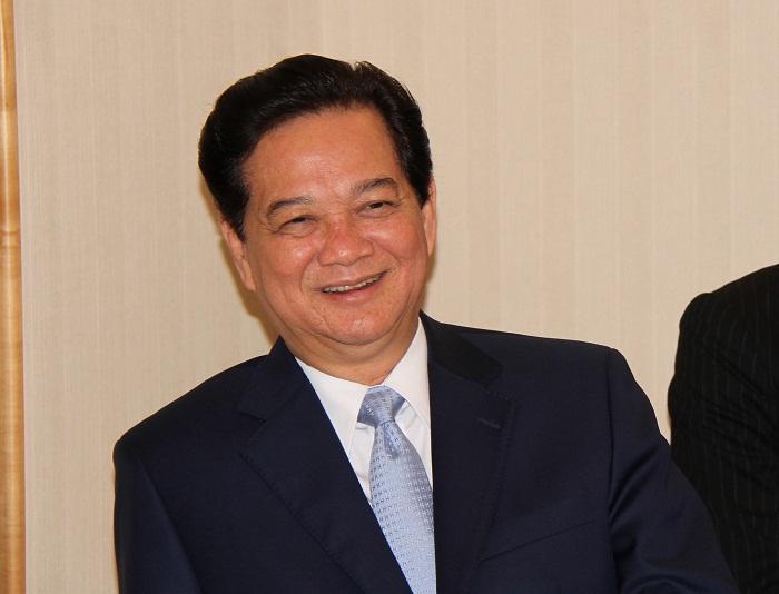 グエン・タン・ズン首相