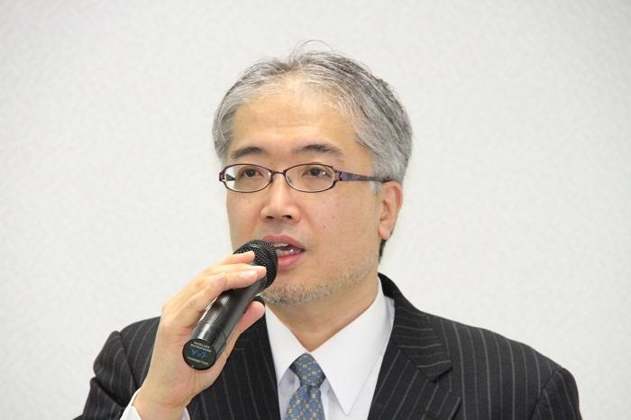 小林一郎青山学院大学特任教授