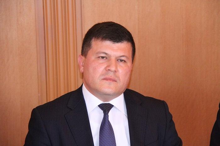 トゥルスノフ駐日ウズベキスタン大使