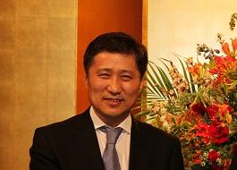 バトボルド・モンゴル首相