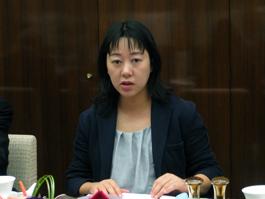 阿古智子早稲田大学国際教養学部准教授