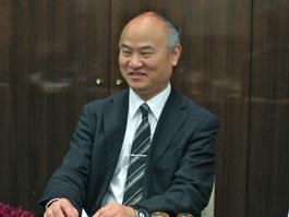 金堅敏富士通総研経済研究所主席研究員