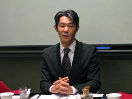 ジャーナリストの富坂聰氏