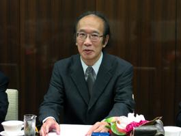 澁谷司拓殖大学海外事情研究所准教授