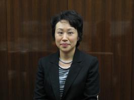 鈴木有理佳アジア経済研究所地域研究センター副主任研究員