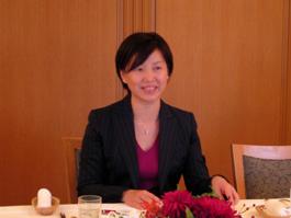 王婷(株)日本総合研究所創発戦略センター主任研究員