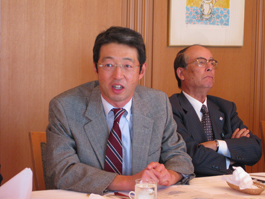 射手矢好雄 森・濱田松本法律事務所上海事務所首席代表